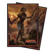 Ultra Pro Hour of Devastation Standard Sleeves v3 (80 Sleeves)