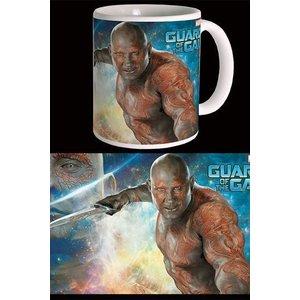 Guardians of the Galaxy Vol. 2 Mug Drax