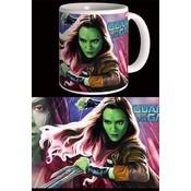 Guardians of the Galaxy Vol. 2 Mug Gamora