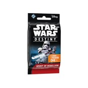 Star Wars Destiny Spirit of Rebellion Booster Pack