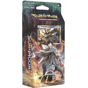 Pokemon TCG Solgaleo Theme Deck Guardians Rising