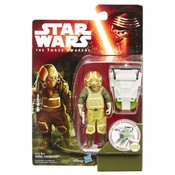 Star Wars Hasbro Goss Toowers Action Figure 2015 Jungle/Space Wave 2