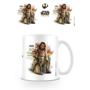 Star Wars Rogue One Mok Baze Profile