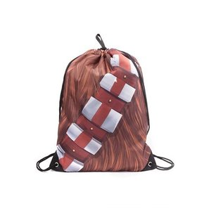 Star Wars Gym Bag Chewbacca