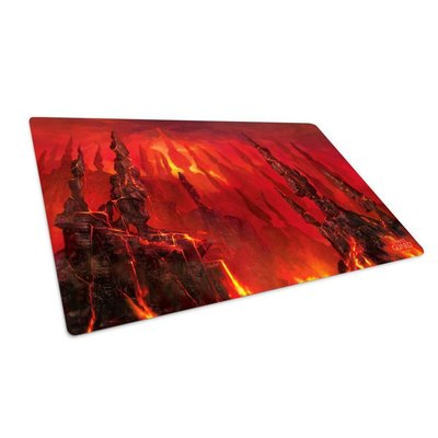 Ultimate Guard Play-Mat Lands Edition Mountain I 61 x 35 cm