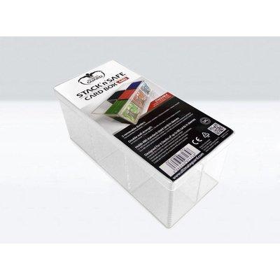 Ultimate Guard Stack'n'Safe Card Box 480