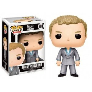 Funko POP! Godfather - Sonny Corleone Vinyl Figure 10cm
