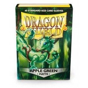 Dragon Shield Dragon Shield Standard Sleeves - Matte Apple Green (60 Sleeves)
