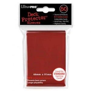 Ultra Pro Rood