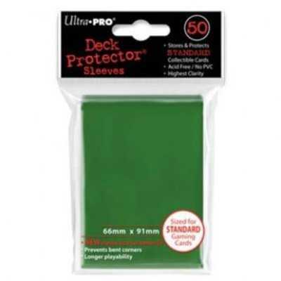 Ultra Pro Groen