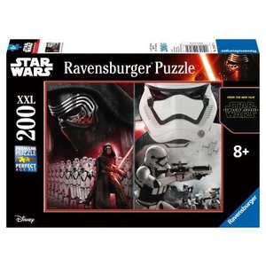 Ravensburger Star Wars - Episode VII (200)