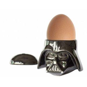 Joy Toy Star Wars Eggcup with salt shaker Darth Vader