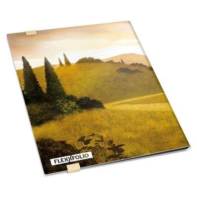 Ultimate Guard 9-Pocket FlexXfolio Lands Edition Plains