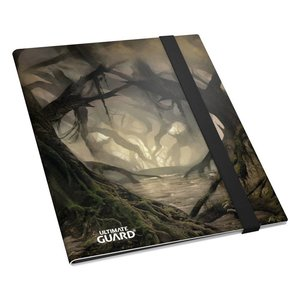 Ultimate Guard 9-Pocket FlexXfolio Lands Edition Swamp