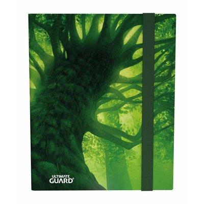 Ultimate Guard 9-Pocket FlexXfolio Lands Edition Forest