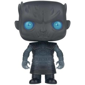 Funko POP! Game of Thrones - Night King Vinyl Figure Summer Convention Exclusive 9 cm