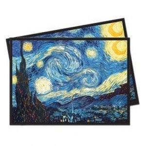 Ultra Pro Starry Night - Fine Art Standard Sleeves (65 Sleeves)