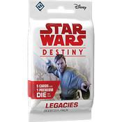 Star Wars Destiny Star Wars Destiny: Legacies Booster Pack