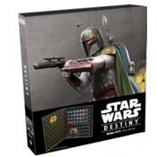 Star Wars Destiny Star Wars: Destiny - Boba Fett Dice Binder