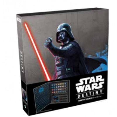 Star Wars Destiny Star Wars: Destiny - Darth Vader Dice Binder
