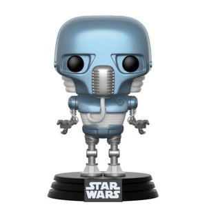 Funko POP! Star Wars POP! Vinyl Bobble-Head Medical Droid 9 cm