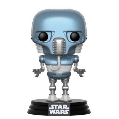 Funko POP! Star Wars POP! Vinyl Bobble-Head Medical Droid 9 cm