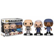 Funko POP! Star Wars POP! Vinyl Figure 3-Pack Lobot, Ugnaught & Bespin Guard 9 cm