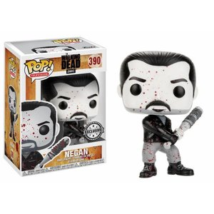Funko POP! Walking Dead Black & White Negan Vinyl Figure 9 cm
