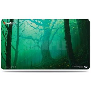 Ultra Pro Unstable Play Mat - Forest