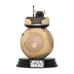 Funko POP! Star Wars Resistance BB Unit Vinyl Bobble-Head Figure 9 cm