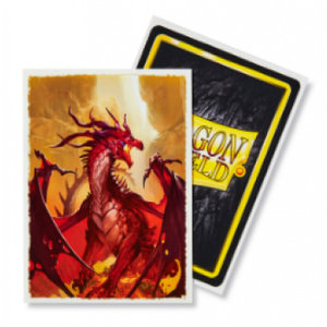 Dragon Shield Standard Art Sleeves - Tanur (100 Sleeves)