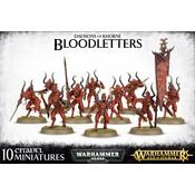 Games Workshop Daemons Of Khorne Bloodletters