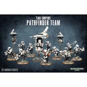 Games Workshop Tau Empire Pathfinder Team