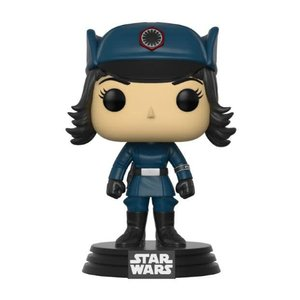 Funko POP! Star Wars Episode VIII POP! Vinyl Bobble-Head Speciality Series Rose in Disguise 9 cm