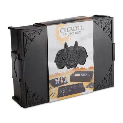 Games Workshop Citadel Project Box