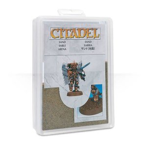 Games Workshop Citadel Sand 100g