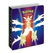 Pokemon TCG Collector's Album - Forbidden Light