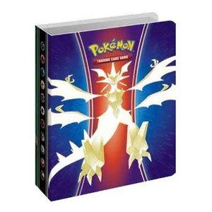 Pokemon TCG Collector's Album - Forbidden Light