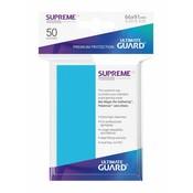 Ultimate Guard Supreme UX Sleeves Standard Size Light Blue (50)