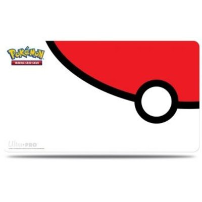 Ultra Pro Playmat Pokeball