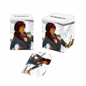 Ultra Pro 100+ Deck Box - Magic The Gathering: Dominaria V3