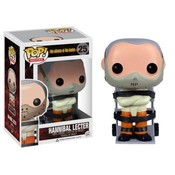 Funko POP! The Silence of the Lambs: Hannibal Lecter - Vinyl Figure 10cm