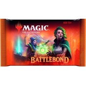 Magic the Gathering Battlebond Booster Pack
