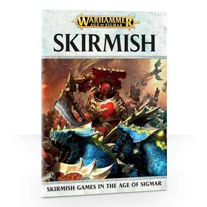 Games Workshop Warhammer Age of Sigmar: Skirmish