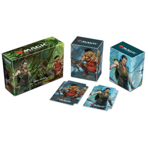 Ultra Pro Duel Deck Elves vs Inventors Deck Box
