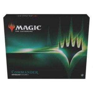 Magic the Gathering Commander Anthology Volume II