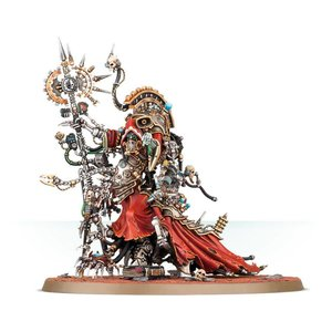Games Workshop Belisarius Cawl