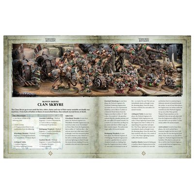 Games Workshop Grand Alliance: Chaos