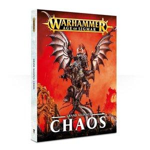 Games Workshop Grand Alliance: Chaos