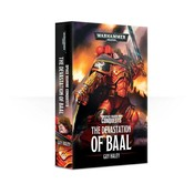 Games Workshop Devastation Of Baal (Paperback)
